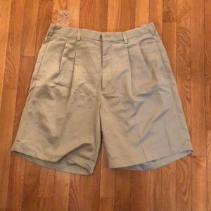 NWT Grand slam golf shorts
